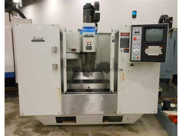 FADAL, VMC3016HT, CNC VERTICAL MACHINING CENTER NEW: 1997