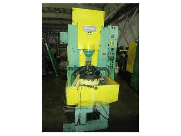 FELLOWS MODEL 10-4 GEAR SHAPER