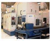 LORENZ LFS 282 Gear Shaper