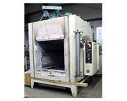 "DESPATCH BOX DRAW FURNACE, 42""W  72""L  42""H, 1350 F, ELECTRI"