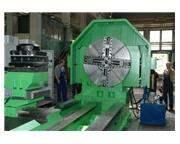 "POREBA TCF-224 88"" x 472"" Heavy Duty CNC Lathe"