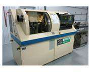 Tsugami S16(D) CNC Swiss Type, 1996 - 2 Available