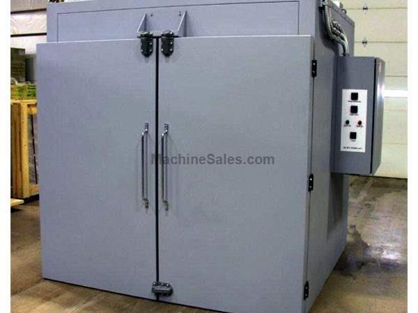 FB SERIES WALK IN OVEN, 6'W 6'L 6'H, 500 F, ELECTRIC, NEW