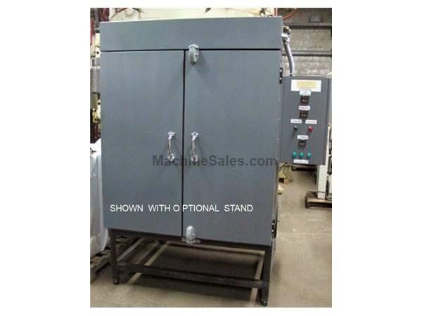 FB SERIES CABINET OVEN, 3'W 3'L 3'H, 650 F, ELECTRIC, NEW