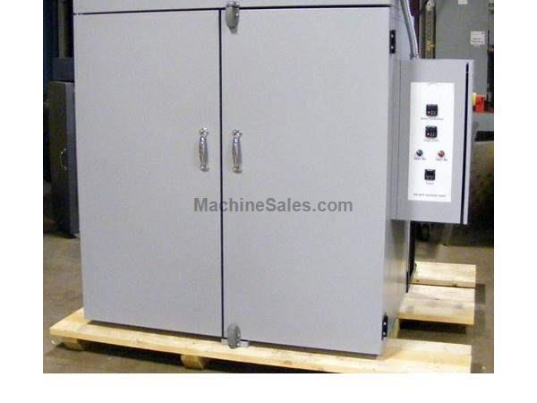 FB SERIES CABINET OVEN, 4'W 2'L 4'H, 500 F, ELECTRIC, NEW