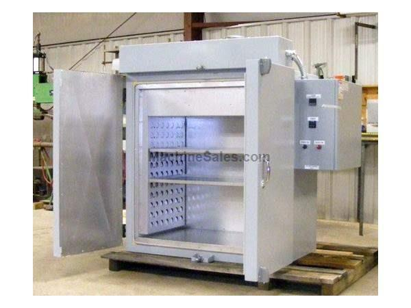 "FB SERIES CABINET OVEN 36""W 24""L 36""H,  500 F, ELECTRIC, NEW"
