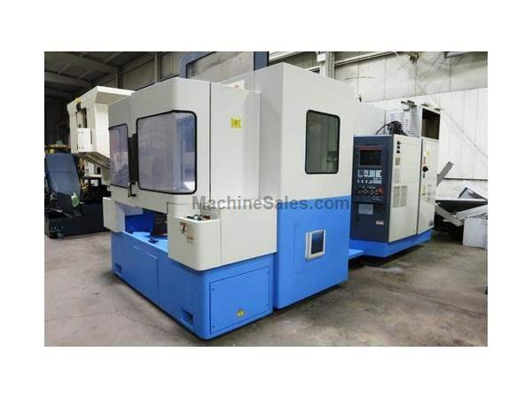 "20"" X 20"" MAZAK ULTRA 550 CNC HORIZONTAL MACHINING CENTER"