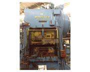 "150 TON MINSTER P2-150-54 ""PIECE-MAKER"" PUNCH PRESS"