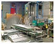 """Giddings & Lewis PMC-5 5"""" Table Type Horizontal Boring Mill"""