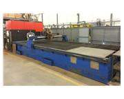 Hypertherm HPR260XD Plasma Cutting Table, 2010