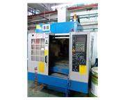 MATSUURA MC-510 VGM 3-AXIS VERTICAL MACHINING CENTER