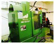 MATSUURA MC510VF 3-AXIS VERTICAL MACHINING CENTER