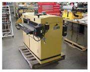 Powermatic 37 x 2 Drum Sander double