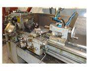 "15"" X 54"" LeBlond Regal Servo Shift Engine Lathe"