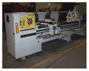 "25"" x 120"" LION Engine Lathe"