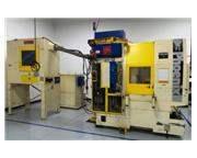 GLEASON PHOENIX, 175 HC, CNC - HYPOID Generating Hobbing Machine