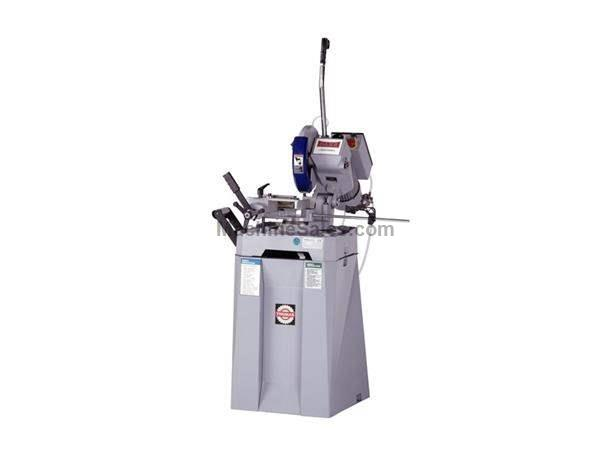 "12"" Blade Dia 2.5hp HP Dake Super Cut 315 Manual *Made in Italy* COLD SAW, 220V/440V 3-phase or 110V 1-phase"