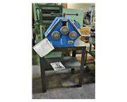 5 Ton DAKE RATCHET TYPE ARBOR PRESS