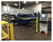 TRUMPF, TRUPUNCH 5000, CNC TURRET PUNCH New : 2007