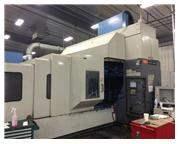 Mazak Vortex 1400/160, 5 Axis Machining Center