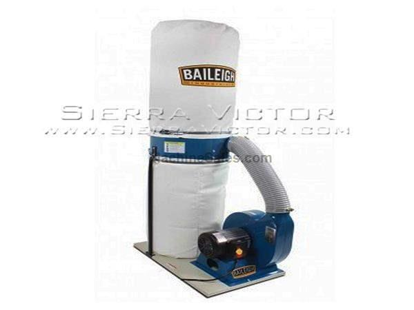 1.5 HP BAILEIGH® Bag Style Dust Collector