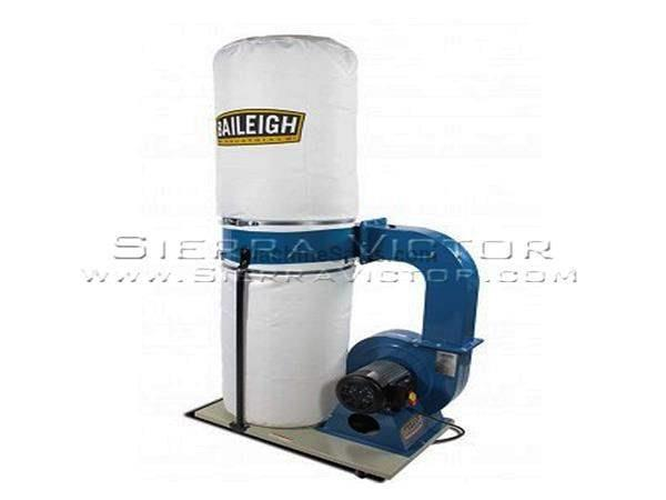 2 HP BAILEIGH® Dust Extraction System