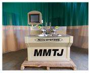 Used Accu-Systems MMTJ CNC Miter, Mortise & Tenon
