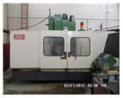 OKK Vertical Machining Center, Model-PCV 510 15L