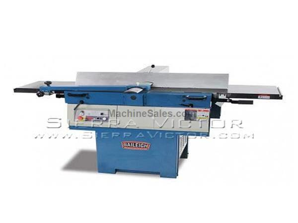 "16"" x 80"" BAILEIGH® Jointer/Planer Combo"