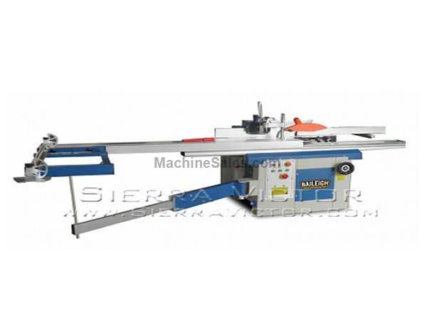 BAILEIGH® Multi-Function Woodworking Machine