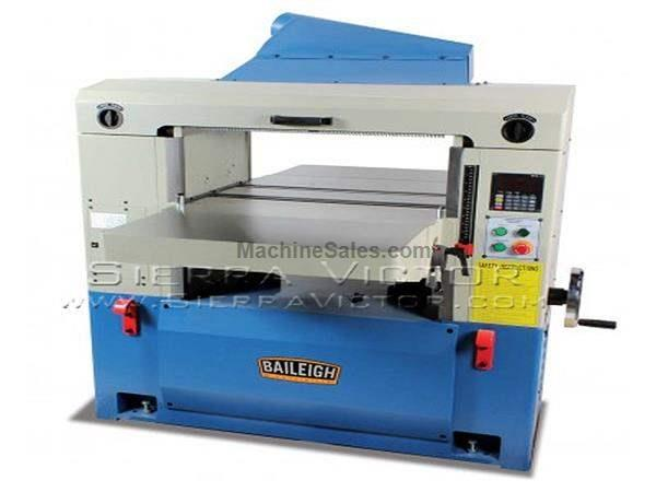 "25"" x 9"" BAILEIGH® Numerically Controlled Planer"