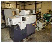 Used 1999 Citizen B12 type 3 CNC Screw Machine