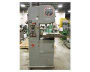 """1969 DO-ALL MODEL 1612-H CONTOURMATIC VERTICAL BANDSAW, 16"""""""