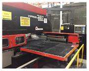 AMADA 357-QUEEN CNC TURRET PUNCH
