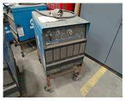 MILLER GOLD STAR 302 CC-DC WELDER (2 AVAILABLE)