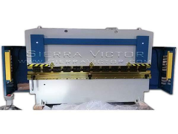 "70 Ton x 98"" BAILEIGH® CNC Hydraulic Press Brake"