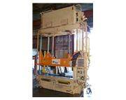 50 Ton PH 4 Post Hydraulic Press