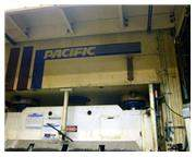 Pacific 200 Ton Down Acting Hydraulic Press #200 D8-48