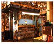 Pacific Straight Side Hydraulic Press 200 Ton