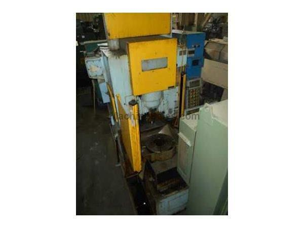 MODEL NO. 10-2 FELLOWS VERTICAL GEAR SHAPER