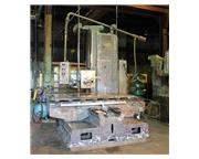 "4"" LUCAS MODEL: 441B-72 PRECISION TABLE TYPE HORIZONTAL BORING MILL"