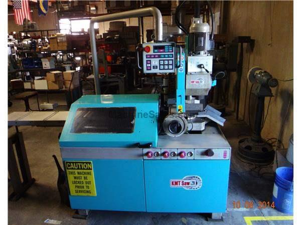 Kalamazoo Machine Tool Model C370A Fully Automatic Cold Cutting Saw