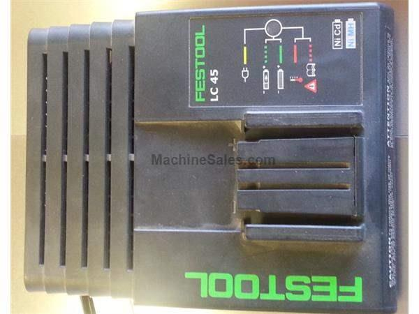 Battery Charger NiCad