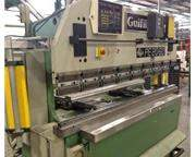 GUIFIL PE20-60 66 Ton CNC Up-Acting Hydraulic Press Brake