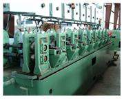 """PRICE DRASTICALLY REDUCED! 1/2"""" YODER #W15 Reducing Tube Mill"""