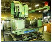 OKK MCV-520 CNC Vertical Machining Center w/ OKK-CNC Matic-G Control