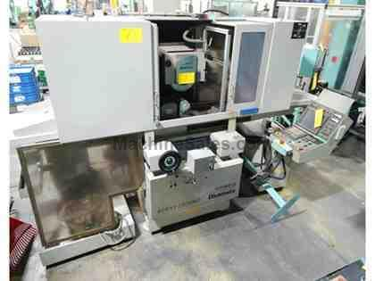 "12"" Width 24"" Length Okamoto ACC-12-24 DXNCP SURFACE GRINDER, with Fanuc 21iMB CNC Control"