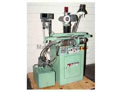 Vollmer U 20 RI TOOL & CUTTER GRINDER, HYD. TABLE, ACU-RITE 2X  DRO, MADE IN SPAIN