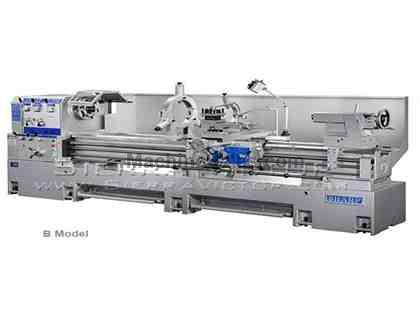 "22"" x 160"" SHARP® Precision Lathe"