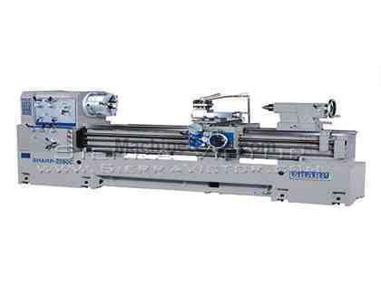 "26"" x 120"" SHARP® High Speed Precision Lathes"